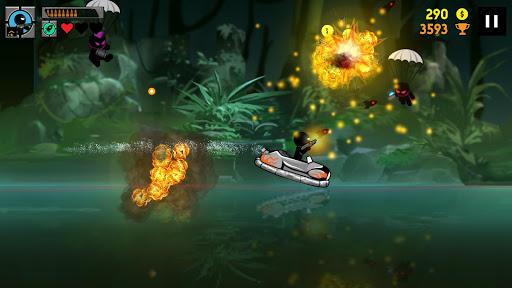 Stickman Shooting : Dead Or Alive screenshot 2