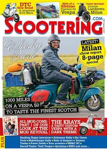 Scootering – Miniaturansicht des Screenshots