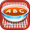 The Alphabet Soup icon