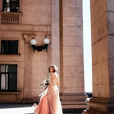 Wedding photographer Kseniya Kolomiec (ksenija). Photo of 27.05.2018