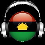 Radio Biafra App Icon