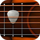 Real Guitar Free - Chords & Guitar Simulator icon