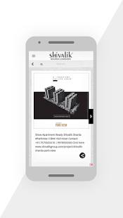 Shivalik Group Social Mod