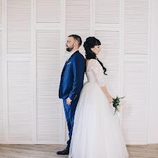 Wedding photographer Darya Remneva (DariaRem). Photo of 01.06.2017