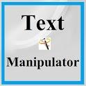 Text Manipulator icon