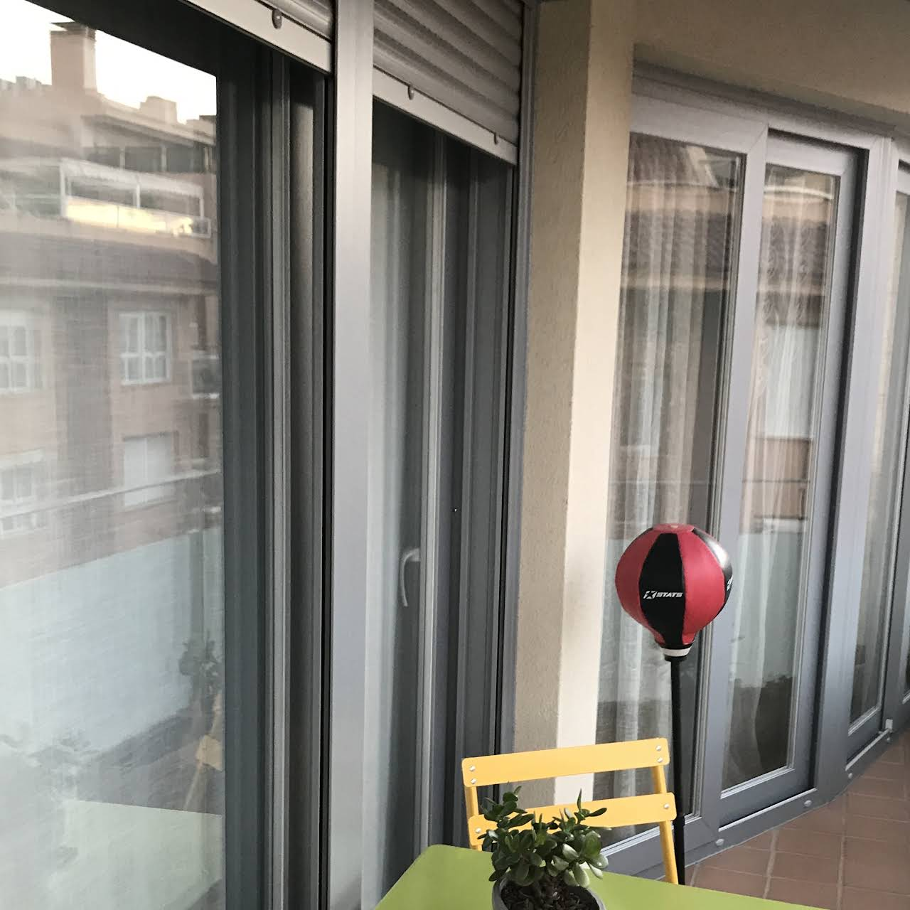 Ehaus ventanas pvc mallorca servicio de instalaci n de for Ventanas pvc mallorca