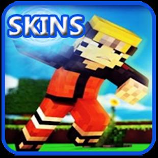 Anime Skin Für Minecraft PE Apps Bei Google Play - Minecraft spieler skin suchen
