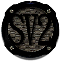 "SV-2 SpiritVox ""Ghost Box"" SV1 icon"