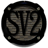 "SV-2 SpiritVox ""Ghost Box"" SV1"