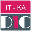 Italian - Georgian Dictionary & translator (Dic1) icon
