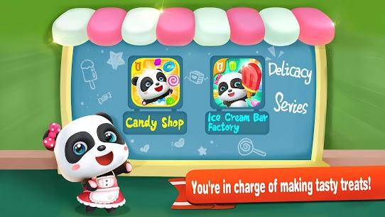 Little Panda's Summer: Ice Cream Bars 10