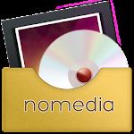 Nomedia Icon