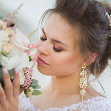 Wedding photographer Elena Batova (HelenaBatova). Photo of 26.02.2018