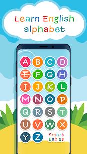 Smart Babies - Alphabet & Zoo for PC-Windows 7,8,10 and Mac apk screenshot 2