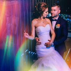 Wedding photographer Claudiu Boghina (claudiuboghina). Photo of 29.03.2017