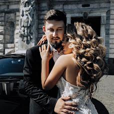 Wedding photographer Yuriy Koryakov (yuriykoryakov). Photo of 01.12.2018