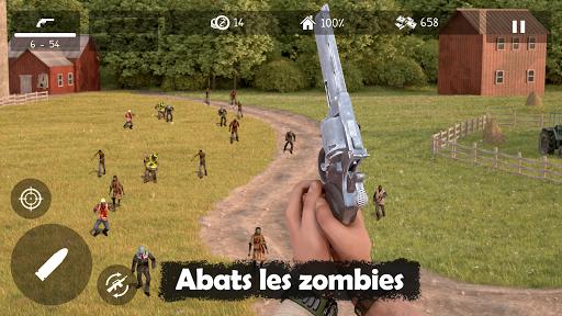 Dead Zed  captures d'écran 1