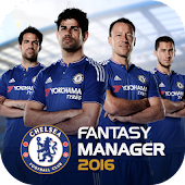 Chelsea FC Fantasy Manager '16