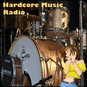 Hardcore Online Radio 45