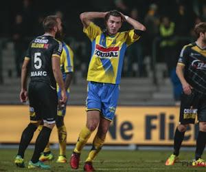 Avant le match de la peur contre Mouscron, Westerlo craque face à Lokeren