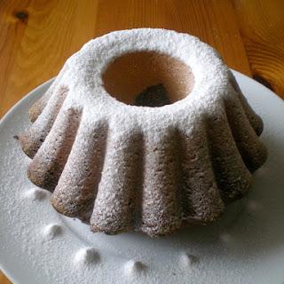 12 Polish Easter cake (babka)