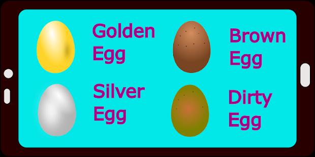 Rotten Egg - náhled