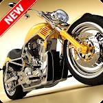 Cool Motorcycle Wallpaper