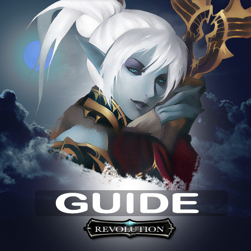 Guide lineage 2 (app)