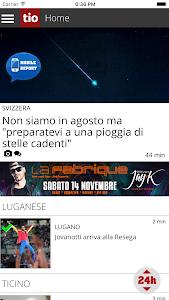 TioMobile screenshot 0