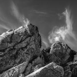 by Martin Hurwitz - Black & White Landscapes
