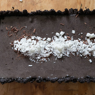 Cookies & Cream Panna Cotta Recipe