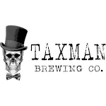 Taxman Strawberry-Rhubarb Wit-Sour Belgian Wheat