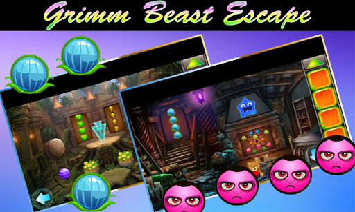 Best Escape Game 430 - Treehouse Escape 2 Game 1.0.0 screenshots 2