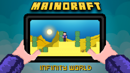 MainOraft | 2D-Survival Craft 1.5.1.0 androidappsheaven.com 1