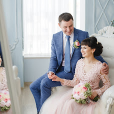 Свадебный фотограф Рустам Максютов (rusfoto). Фотография от 21.06.2018