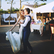 Wedding photographer Anya Ozimaya (ozimaia). Photo of 16.10.2015