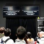 teamLab Borderless in Tokyo in Tokyo, Tokyo, Japan
