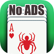 Freecell No Ads - Spider Solitaire Without Ads