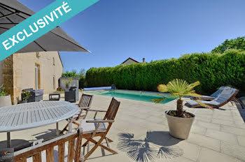 villa à Norroy-le-Veneur (57)