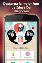 Ideas De Negocios Rentables screenshot thumbnail