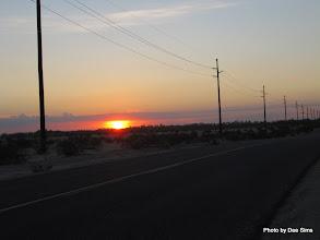 Photo: (Year 3) Day 36 - Love The Sun Rising #4