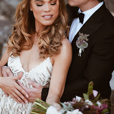 Wedding photographer Pedja Vuckovic (pedjavuckovic). Photo of 09.02.2018