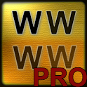 Word Run Pro icon