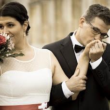 Wedding photographer Dániel Puyau (puyau). Photo of 18.06.2016