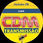 CDM Transmissão Icon