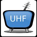 Classic UHF Gold - Movies/TV icon