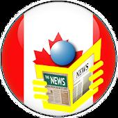 All Canada Newspaper - All Toronto News - Ca News Android APK Download Free By Webtechsoft.com