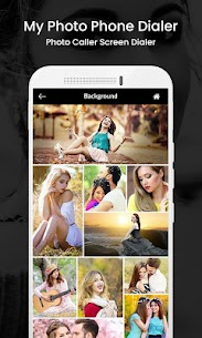 My Photo Phone Dialer Photo Caller Screen Dialer App Download For Android 4