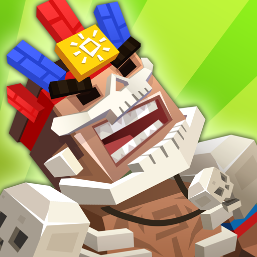 ZIC: Zombies in City — Island survival & Pixel Gun file APK for Gaming PC/PS3/PS4 Smart TV