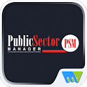 Public Sector Manager icon